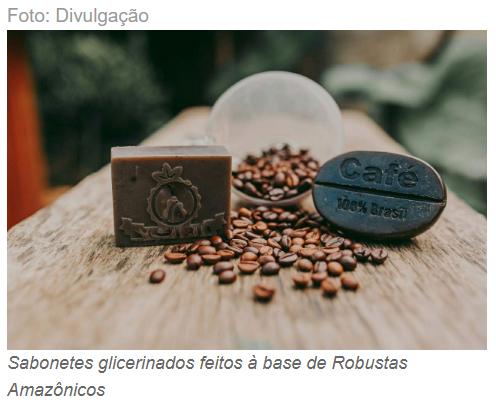 Qualidade à flor da pele: Robusta Amazônico especial é matéria-prima para cosméticos