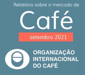 Safra de café da África representa 11% do total produzido no mundo